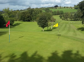 Wigtown & Bladnoch Golf Course